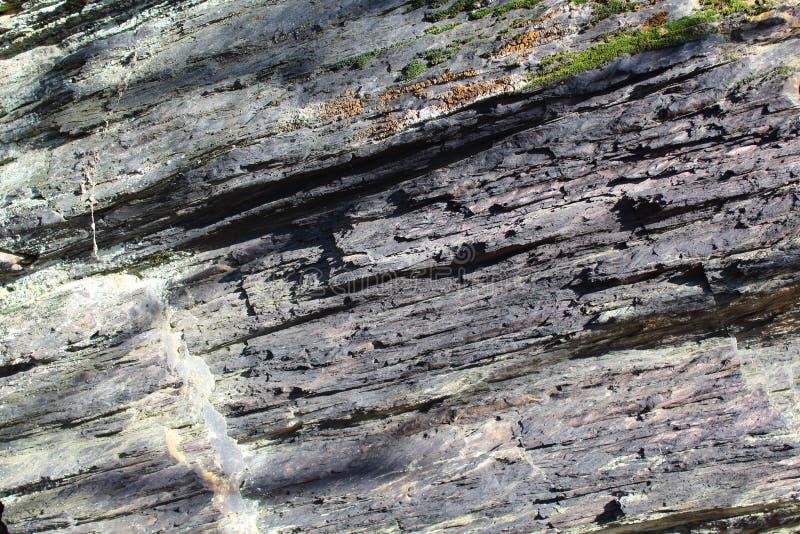 Texture de fond de roche d'ardoise photographie stock libre de droits
