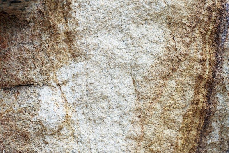 Texture de grès de Brown comme le papier peint photos libres de droits