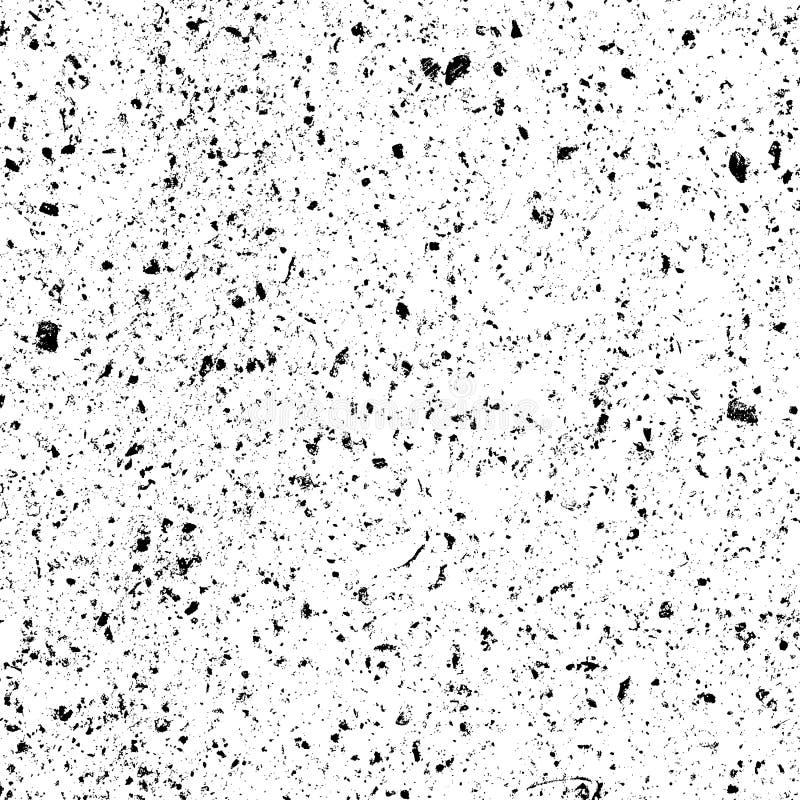 Texture de grain illustration de vecteur