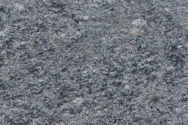 Texture de granit gris non poli naturel Grande conception pour tous buts images libres de droits