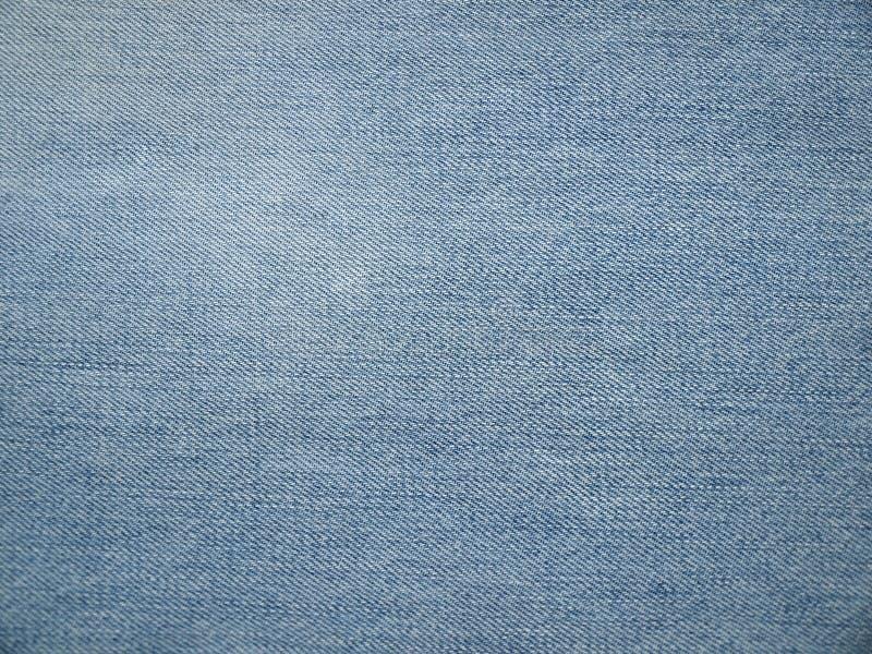 Texture de Jean photographie stock