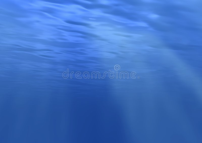 Texture de l'eau photographie stock