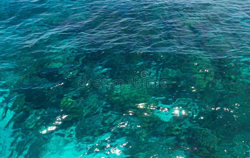Download Texture De L'eau D'océan, Mer De Bleu D'espace Libre Photo stock - Image du regroupement, froid: 87709778