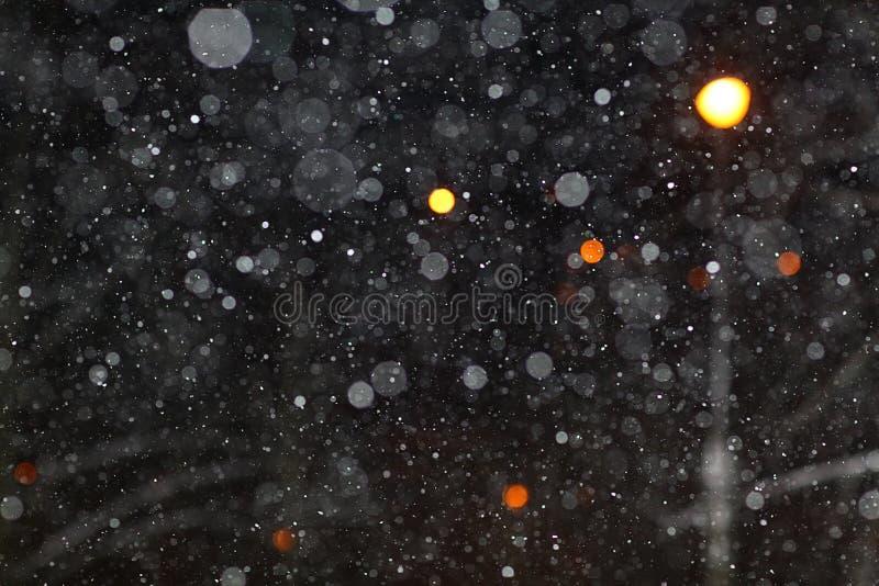 Texture de la pluie blanche image stock