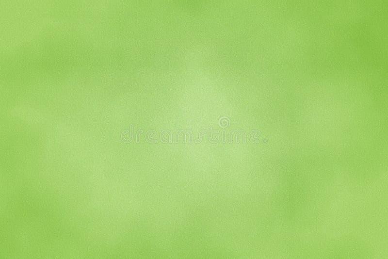 Texture de la saleté sur la toile vert clair, fond abstrait photo libre de droits