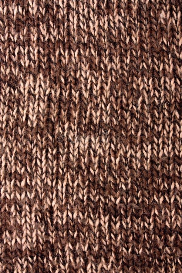 Texture de laines images libres de droits