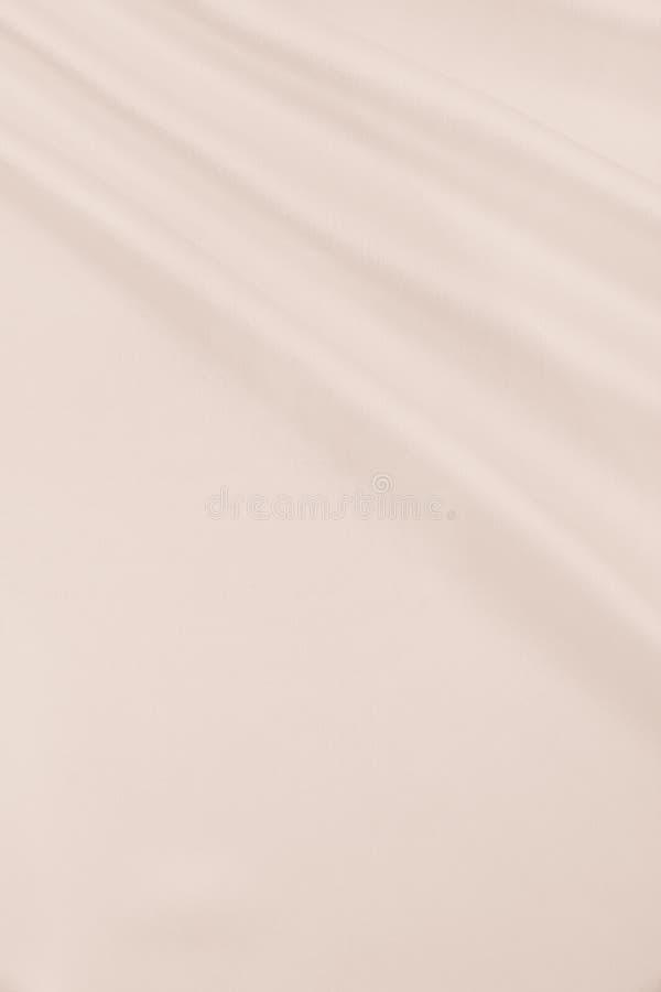 Texture de luxe d'or ?l?gante douce de tissu de soie ou de satin en tant qu'?pouser le fond Conception luxueuse de fond Dans la s photographie stock libre de droits
