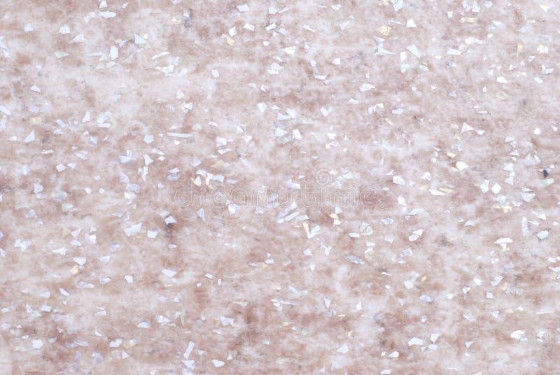 Texture de marbre beige photo stock