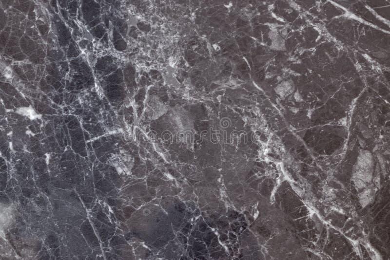 Texture de marbre noire élégante horizontale photographie stock