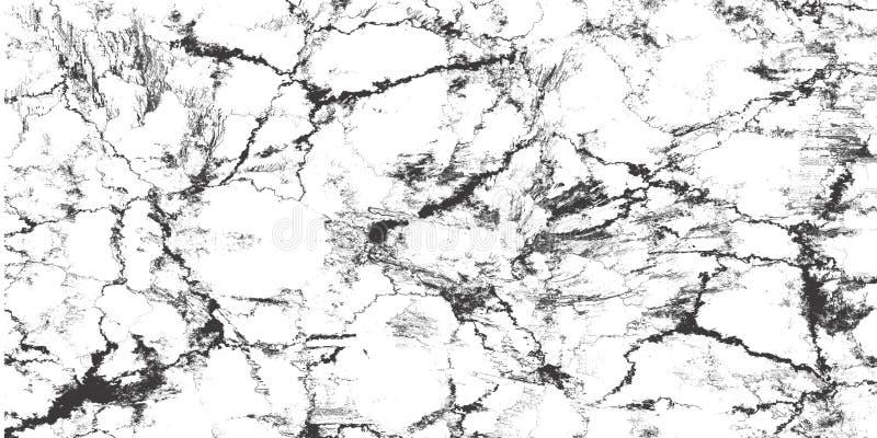 Texture de marbre noire naturelle pour le fond luxueux de papier peint de tuile de peau, pour l'oeuvre d'art de conception Intéri images libres de droits