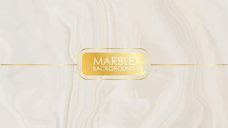 Texture de marbre de vecteur illustration de vecteur