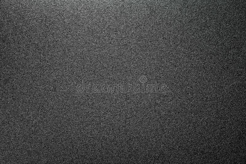 Texture de Matt de la surface de bidon photographie stock