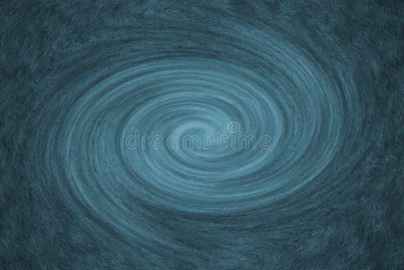 Texture de mouvement giratoire illustration stock