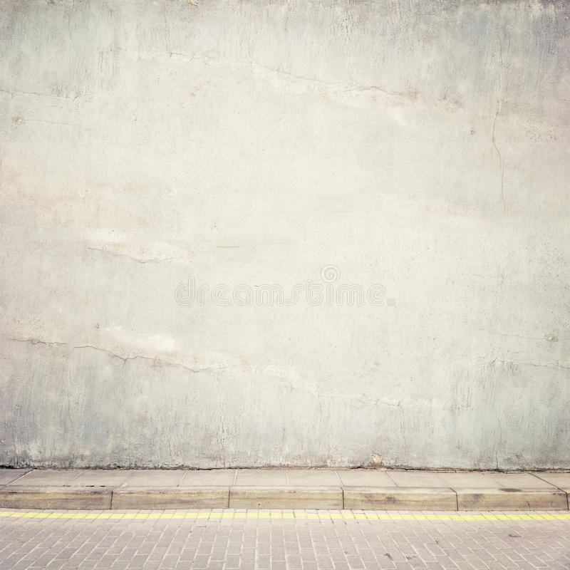 Download Texture de mur image stock. Image du maison, désuet, trottoir - 56484329