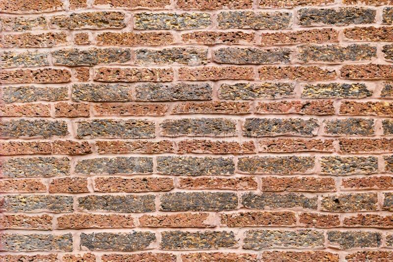 Texture de mur de briques ou fond de mur de briques pour la conception image stock