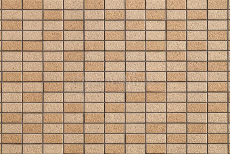 Texture de mur de briques pour le fond photographie stock libre de droits