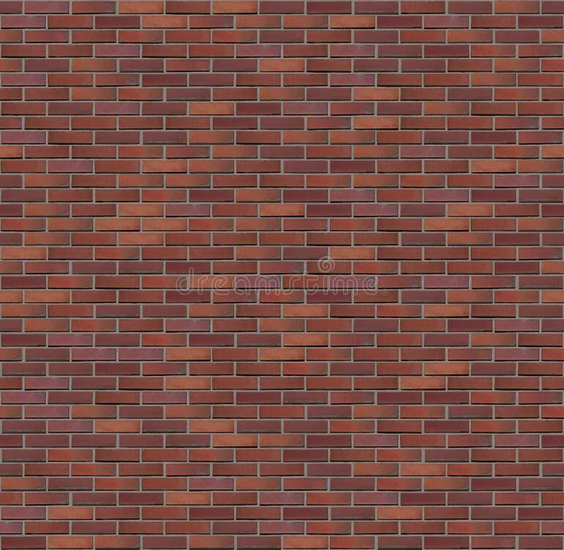 Texture de mur de briques de revêtement photo stock