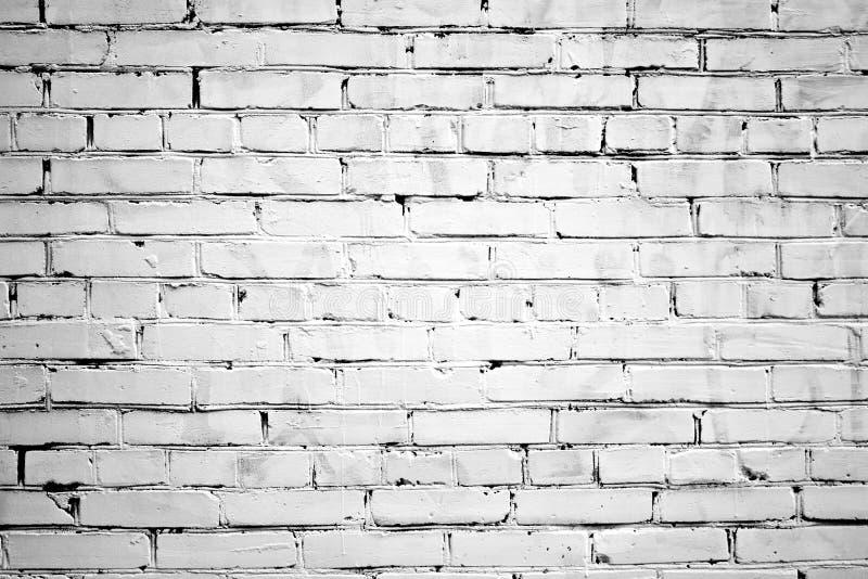 Texture de mur de briques photo stock