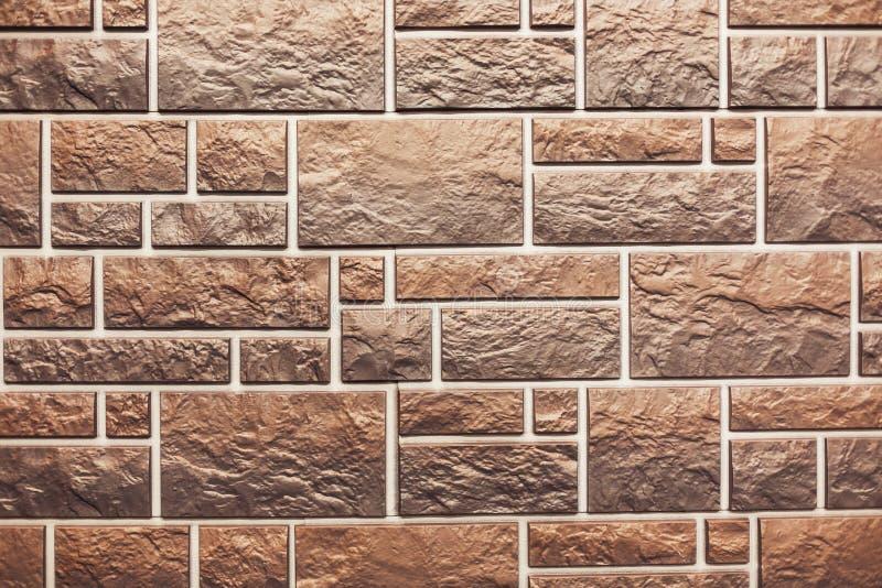 Texture de mur de briques comme fond images stock