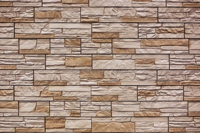 Texture de mur de briques comme fond images libres de droits