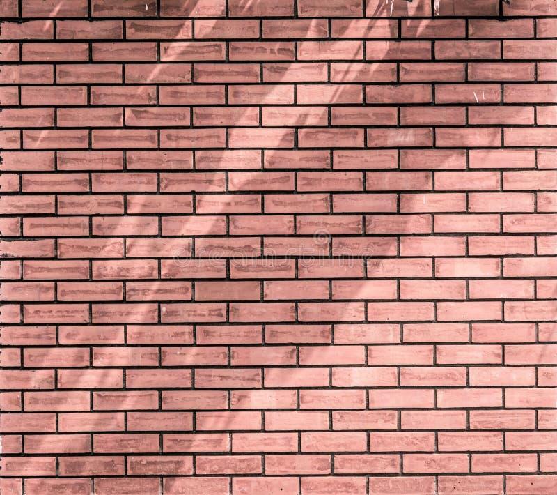 texture de mur de briques Fond architectural photographie stock