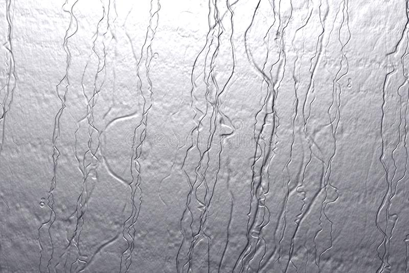 Texture de mur en béton avec des fissures images stock