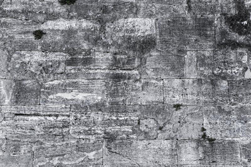 Texture de mur en pierre de Hagia Sophia photographie stock libre de droits