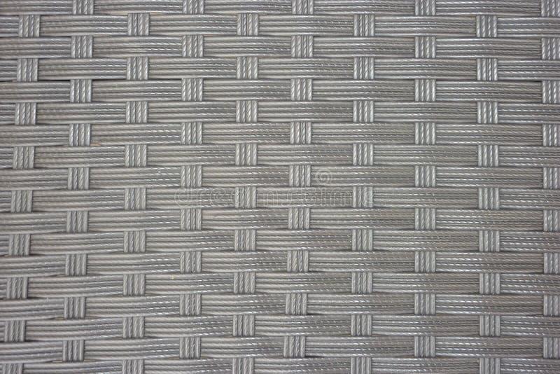 Texture de panier de guichet image libre de droits
