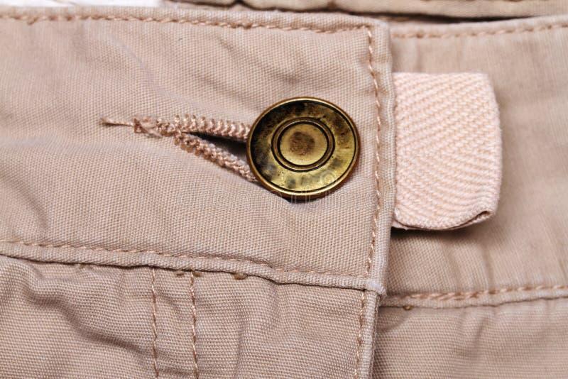 Texture de pantalons. photo stock