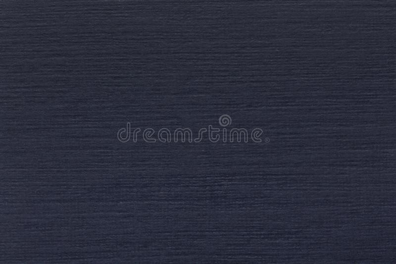 Texture de papier bleu-foncé photos libres de droits