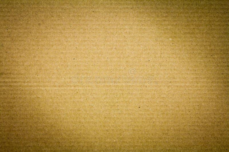 Texture de papier de Brown photos stock