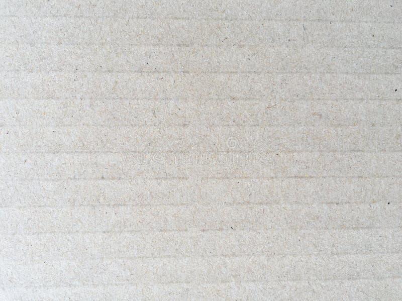 Texture de papier de la boîte de papier image stock