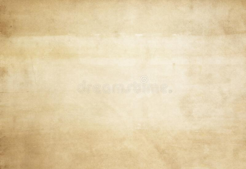 Texture de papier grunge pour le fond illustration de vecteur