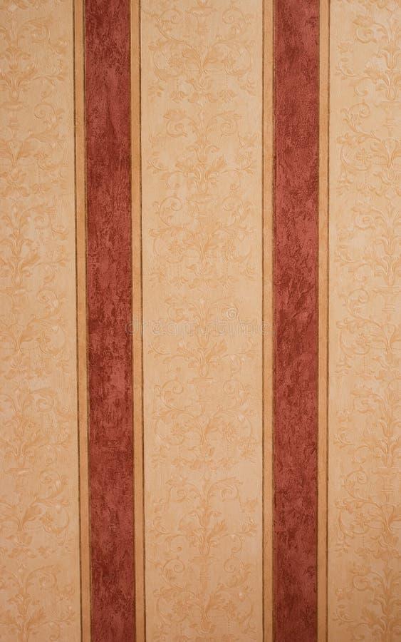 texture de papier peint avec des bandes photo stock. Black Bedroom Furniture Sets. Home Design Ideas