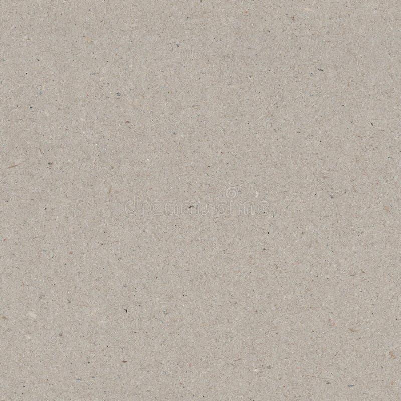 Texture de papier sans couture, backgroun gris de carton photos libres de droits