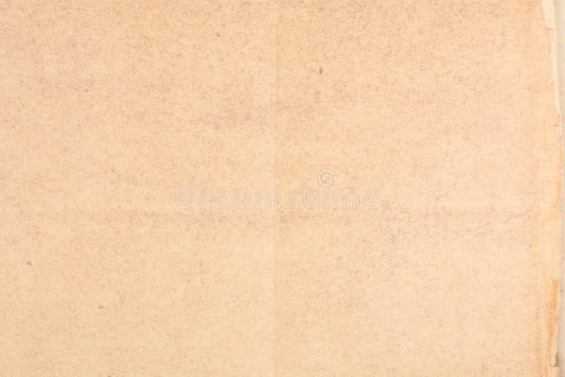 Texture de papier, style de vintage, fond abstrait photo stock
