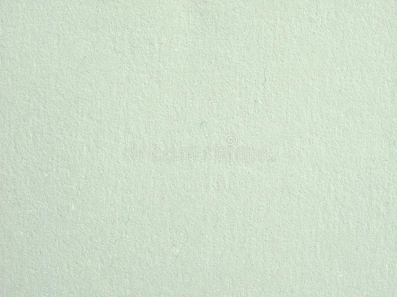Texture de papier vert clair photo libre de droits