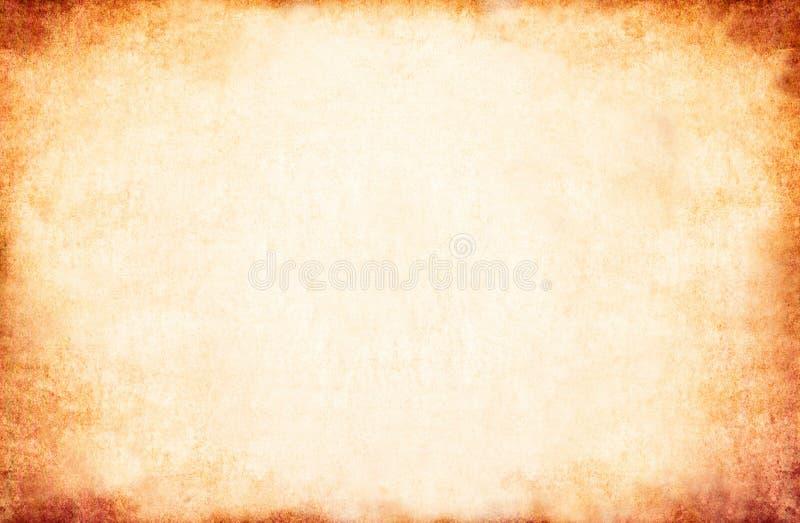 Texture de parchemin photo stock
