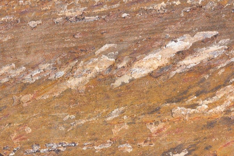 Texture de pierre jaune photo stock