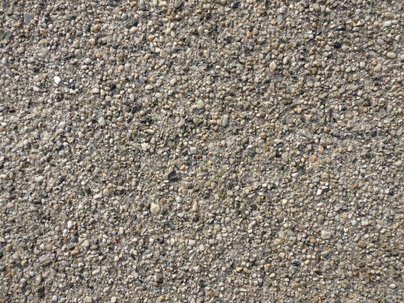 Texture de plan rapproché de trottoir concret photo libre de droits