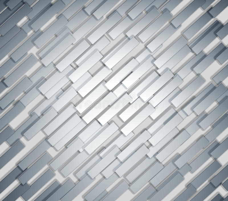 Texture de plaque métallique image libre de droits