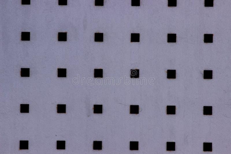Texture de plaque métallique blanche photos libres de droits