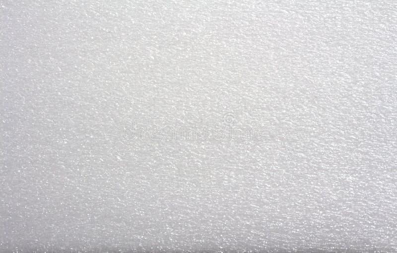 Texture de plastique de mousse images stock