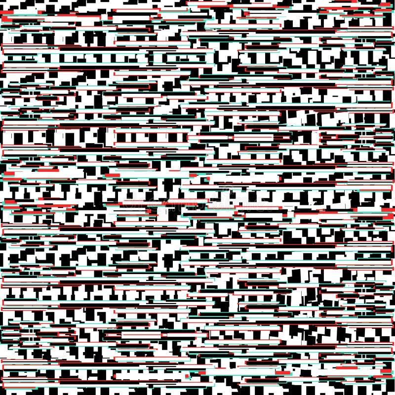 Texture de problème pour le fond avec des bruits, vecteur eps10 illustration de vecteur