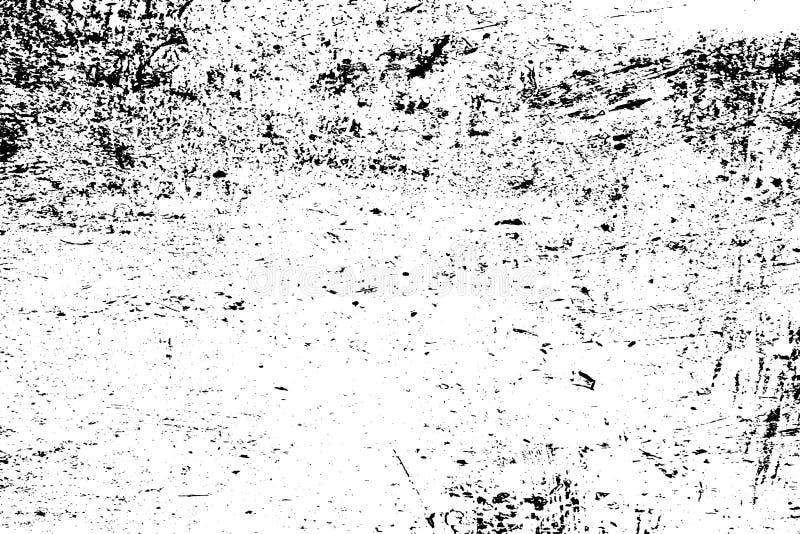 Texture de recouvrement de d?tresse illustration libre de droits