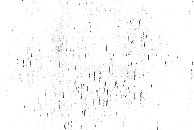 Texture de recouvrement de détresse illustration de vecteur