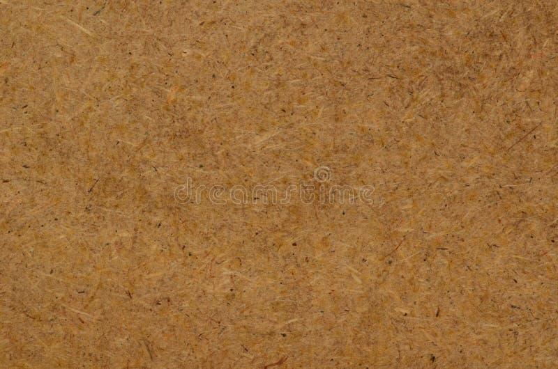 Texture de relief de bois Texture de carton Vintage et rétro motif images stock