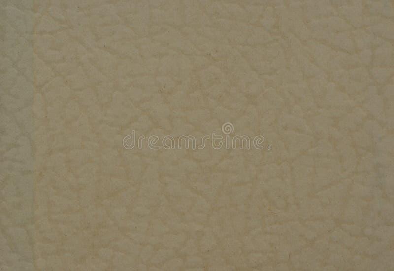 Texture de relief sur le livre blanc Vintage et rétro motif images stock