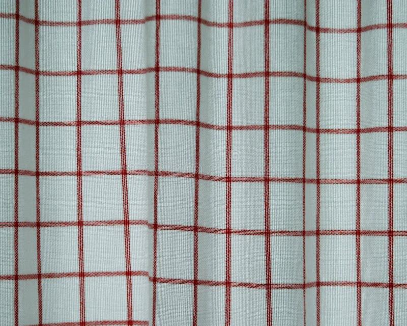Texture De Rideau Photos libres de droits