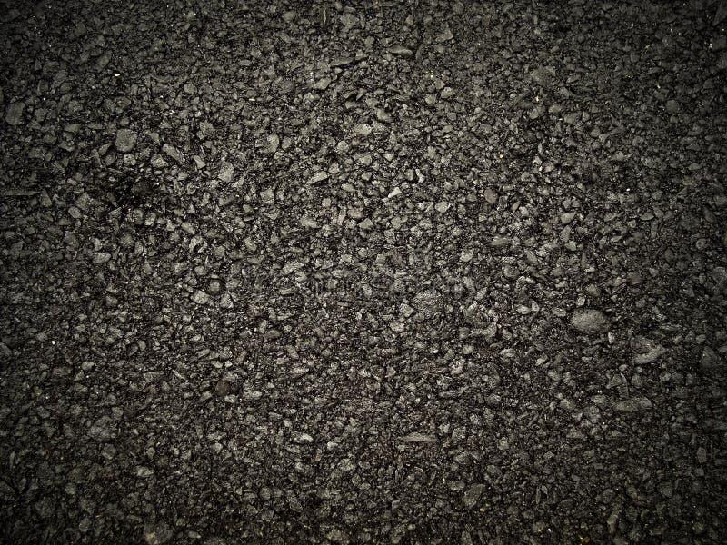 Texture de route goudronnée photos stock